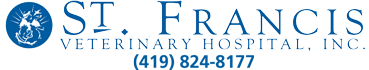 Toledo Veterinarian | St. Francis Veterinary Hospital-Sylvania,Ohio